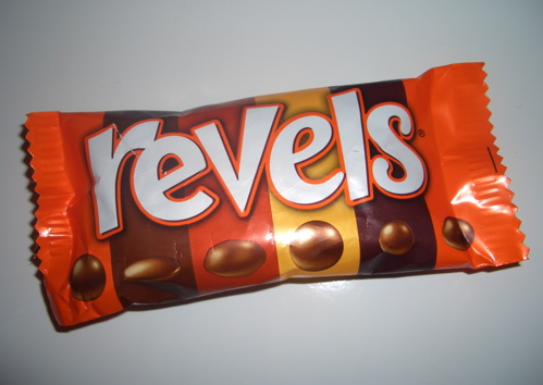 meaning of revels