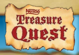 Nestle Treasurequest