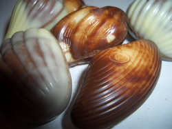 Guylian Seashells