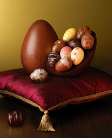 Hotel Chocolat Signature Easter Egg