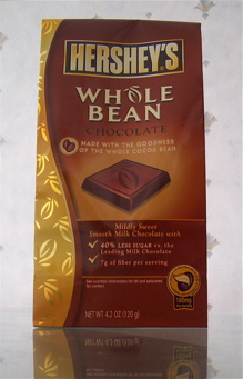 Hershey's Whole Bean