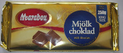 Marabou Milk Chocolate
