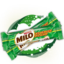Nestlé Milo Bar Chocolate Review