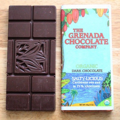One of my long time favourite chocolates Grenada Chocolate Companyhellip