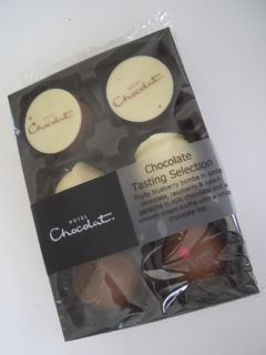 Hotel Chocolat Goody Bag for every Season