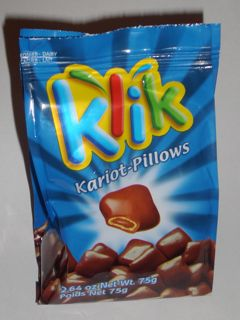 Klik Kariot Pillows