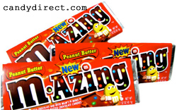 M&amp;Ms M*Azing