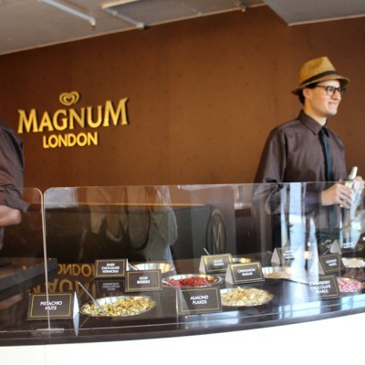 Hmmmm What flavours should I have next? magnumldn Continue readinghellip