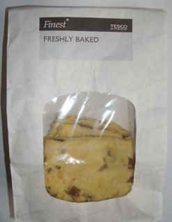Tesco Shortbread