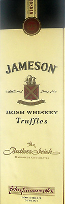 Jameson Truffles
