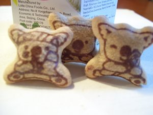 Chocolate Koalas