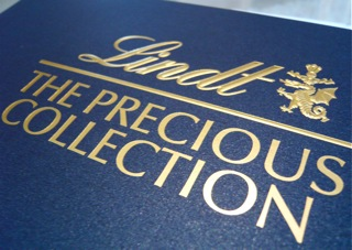 Lindt: The Precious Collection