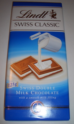 Lindt Swiss Classic