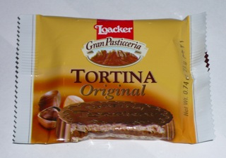 Loacker Tortina
