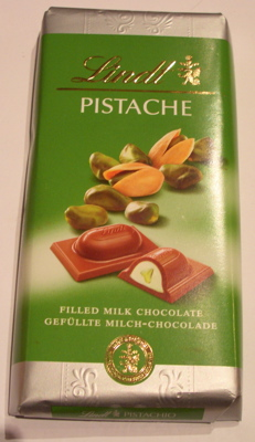 Lindt Pistache