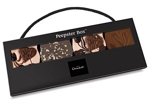Hotel Chocolat Love Selection Peepster Box