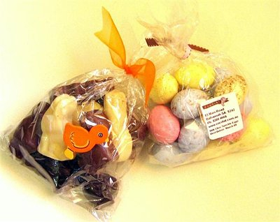 Cocolat Easter Chocolates