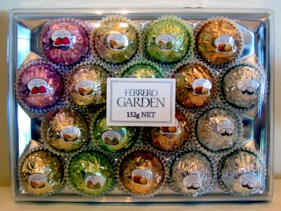 Ferrero Garden