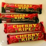 Cadbury Cherry Ripe Doubled Dipped 70%
