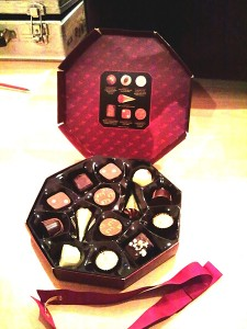 Lir Hand Finished Luxury Chocolates