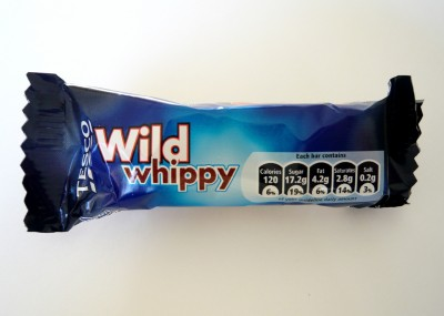 Tesco Wild & Whippy