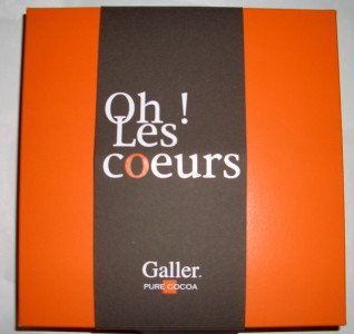 Galler 'Oh! Les Couers'