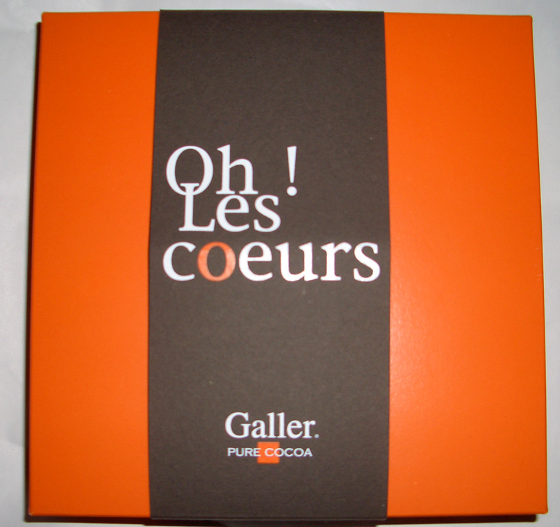 galler oh les couers