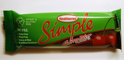 Healtheries Simple Cherry Bliss