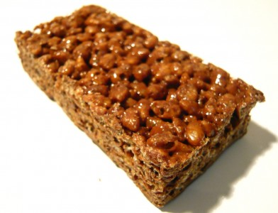 Kellog's Rice Krispies Squares Totally Chocolatey