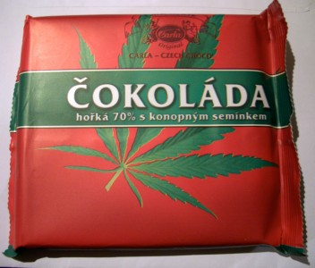 Cokalada Dark Chocolate