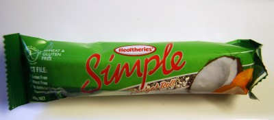 Healtheries Nougat Roll