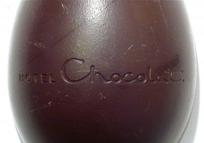 Hotel Chocolat Your Eggsellency Egg