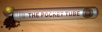 Chocolat Factory Pocket Tube