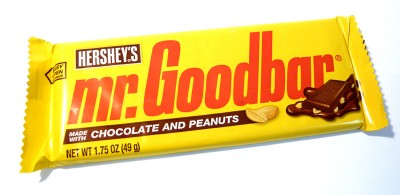 Hershey's Mr Goodbar