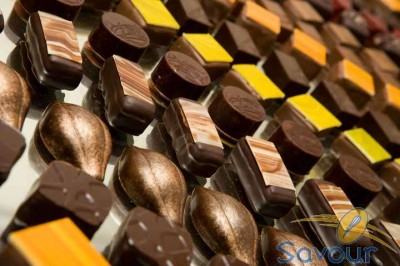 Savour Chocolates
