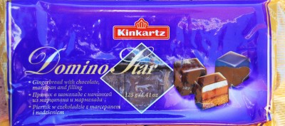Kinkartz Domino Star