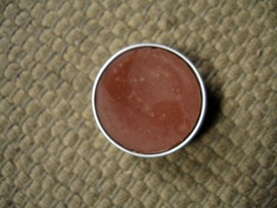 Lush Whip Stick Lip Balm