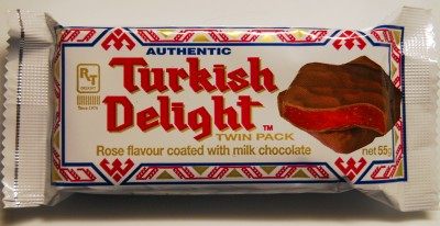 RT Delight Authentic Turkish Delight