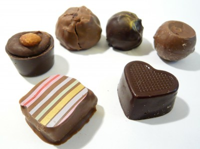 Ooh La La Chocolaterie Selection