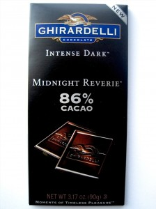 Ghirardelli Midnight Reverie