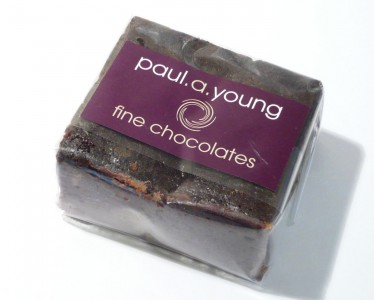 Paul A. Young Brownie