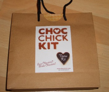 Choc Chick Kit