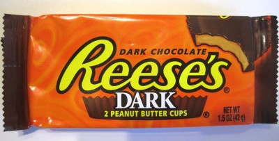 Reese's Dark Peanut Butter Cups