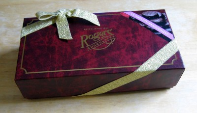 Rogers Chocolates Victoria Creams