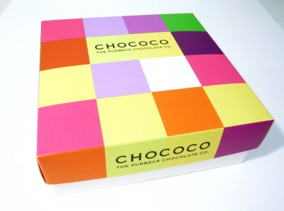Chococo Selection