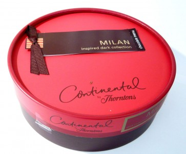 Thorntons Continental Milan Collection