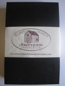 Derry Church Artisan Chocolates
