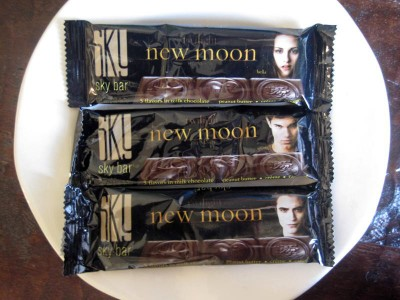 Necco New Moon Sky Bar