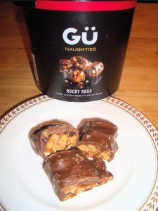 G Naughties Rocky Road