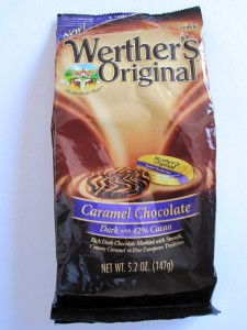 Werther's Original Caramel Chocolate